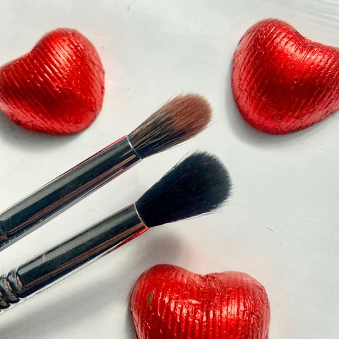 The only 2 makeup brushes you'll ever need