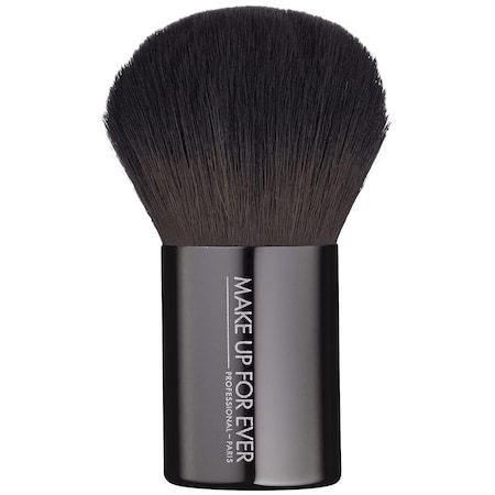 124 Powder Kabuki Brush