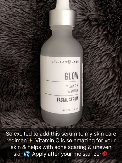 Haven't found a serum that is