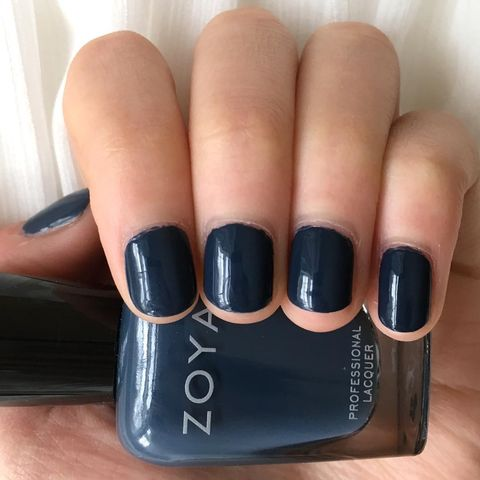 Every day zoya