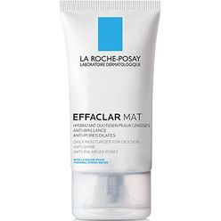 Effaclar Mat Daily Face Moisturizer for Oily Skin