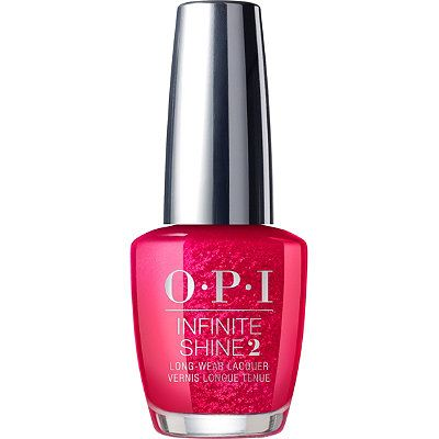 Long Lasting Nail Polish Infinite Shine 2