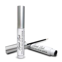 Hairgenics Lavish Lash Eyelash Growth Enhancer And Brow Serum