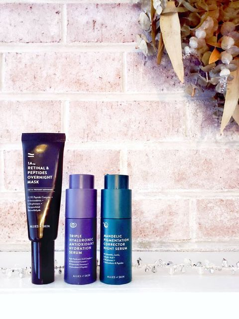 My Fav Products of Alliesofskin This Month