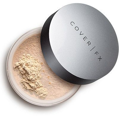 Perfect Loose Setting Powder, COVER FX, cherie