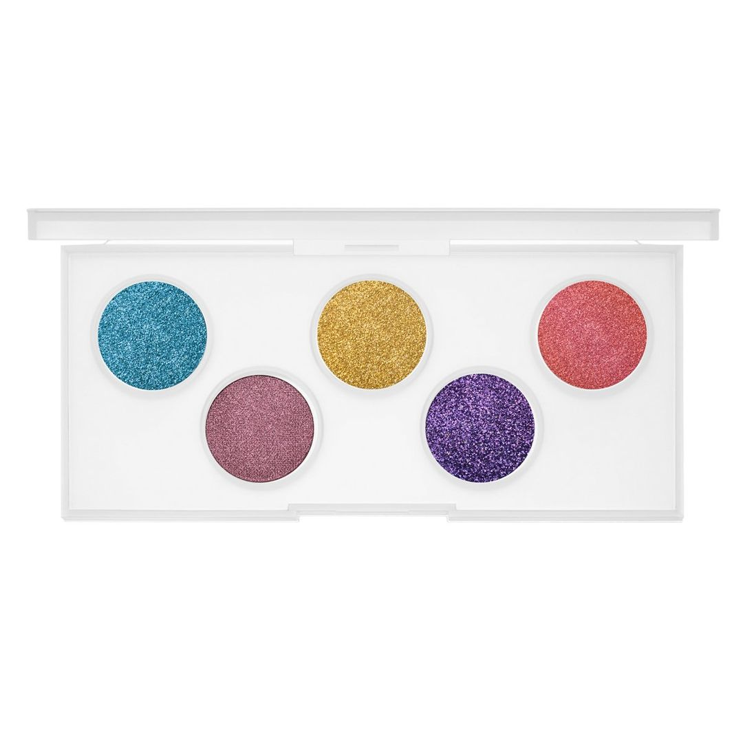 Eye Ecstasy : Eye Shadow Palette