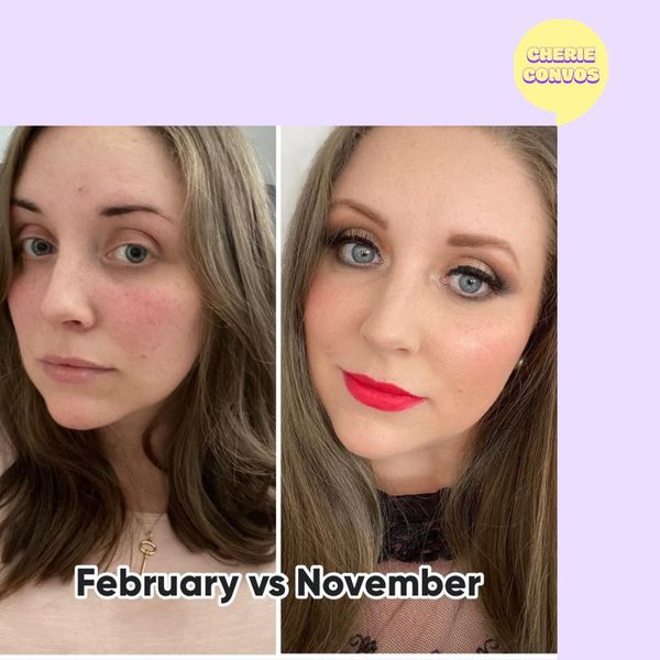 🌟Creator Spotlight 🏷Beauty Year-in-review | Cherie