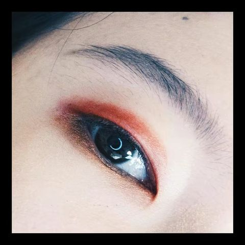 Park Chan Wook Lady Vengeance Inspired Makeup