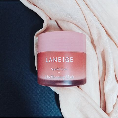 Laneige Lip Sleeping Mask  ▫️