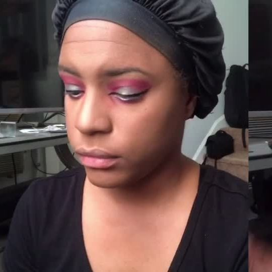 Final Video....Magnetic Liner & BS Lashes | Cherie