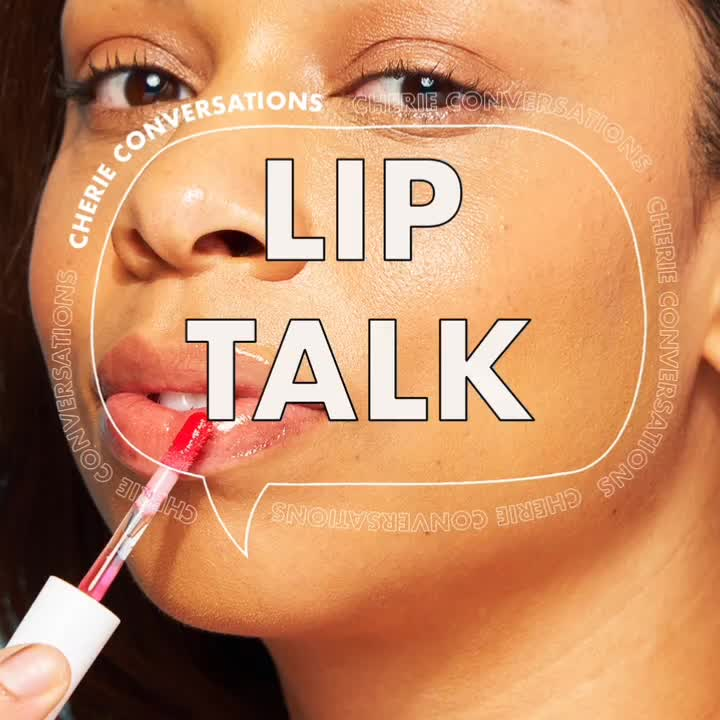 LIP TALK  - What do you use for the perfect 💋