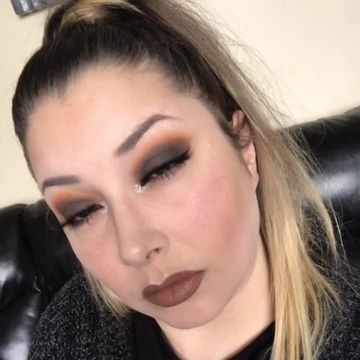 Products used for this look