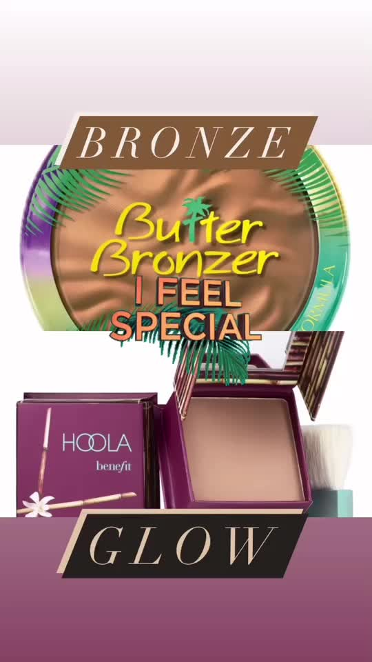 BATTLE OF THE DUPES PT.6: VACAY GLOW BRONZER 💫