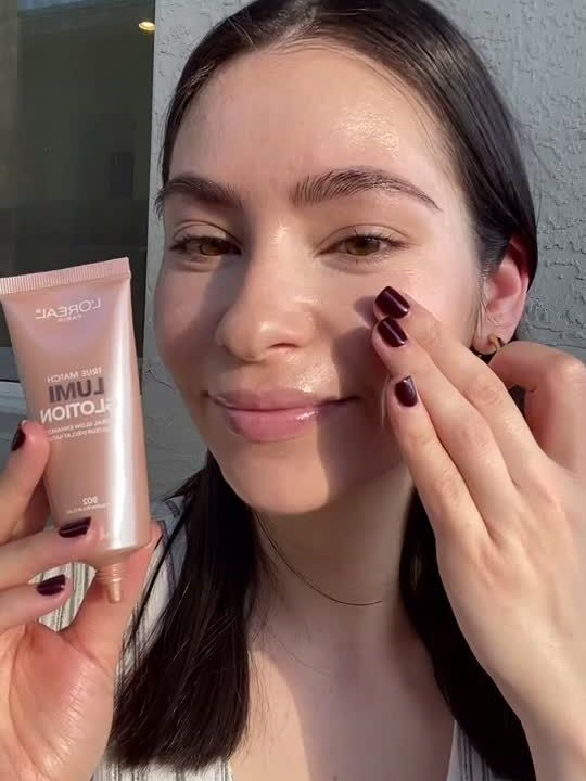 FAV drugstore product for a GLOW from a pro mua | Cherie