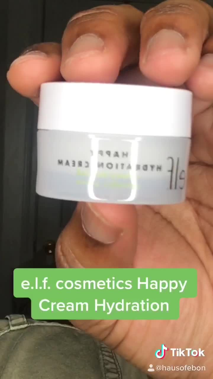 Perfect Makeup Cream for Hydration