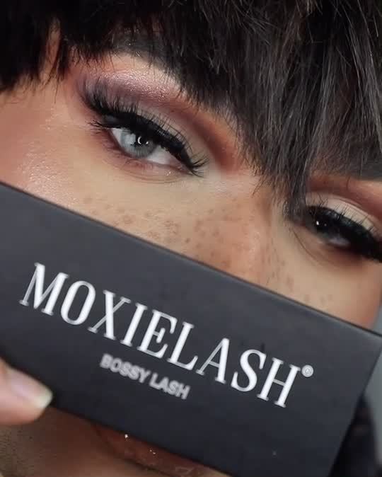 Still my favorite Magnetic lashes